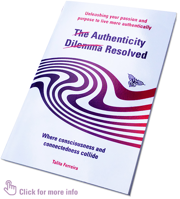Authenticity Dilemma Resolved Book